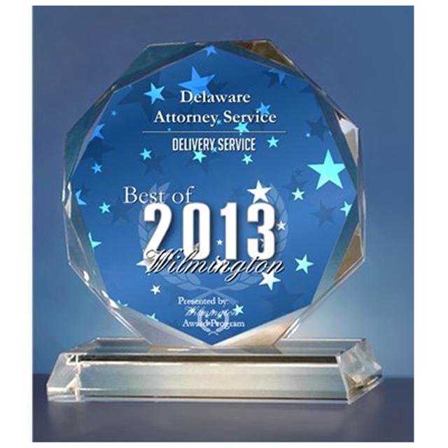 2013 best of wilmington award